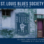 """St. Louis Blues Society presents """"16 in 16"""""""